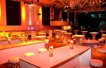 Location Universal Hall Berlin - Event und Party