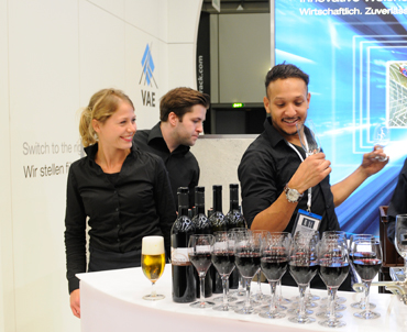Innotrans Berlin - Messecatering 5