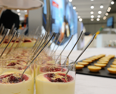 Innotrans Berlin - Messecatering 6