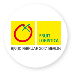 messe catering - trend catering Caterer auf der Messe Fruit Logistica 2017 in Berlin