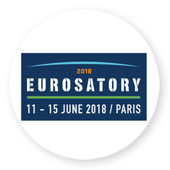 Catering Paris - Messecatering auf der Eurosatory 2018